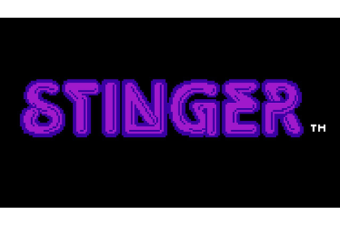 Stinger - NES Gameplay - YouTube