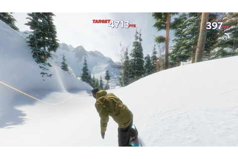 Mark McMorris Infinite Air - Full Version Game Download ...
