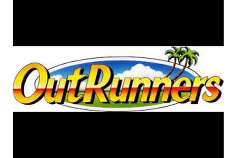 OutRunners (Arcade) - YouTube