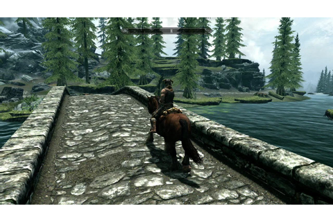 Download Game PC - The Elder Scrolls V Skyrim - GamedLay