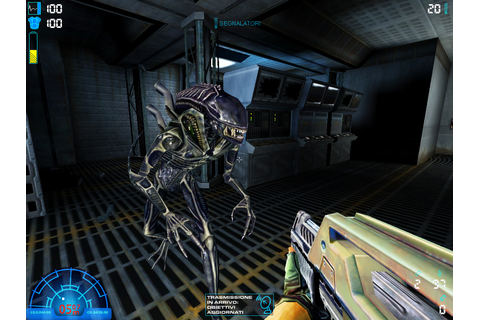 AvP 2 Demo file - Aliens vs. Predator 2 - Mod DB