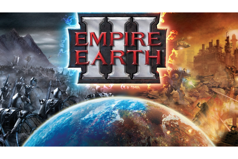 Download Empire Earth 3 Full Version | Blogs Fikri