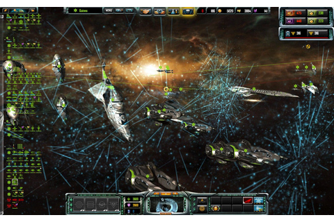 Sins of a Solar Empire: Rebellion Review | Invision Game ...