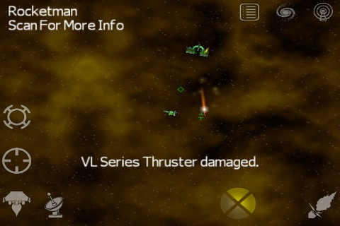 Flatspace | Articles | Pocket Gamer