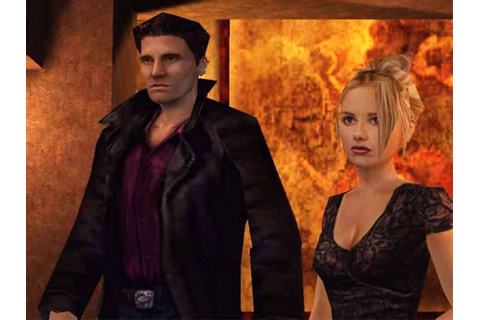 Buffy the Vampire Slayer Review for Xbox (2002) - Defunct ...
