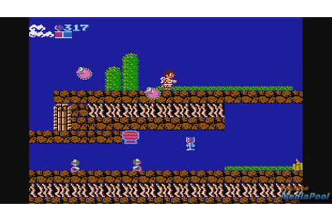 1986 Kid Icarus (NES) Game Playthrough Video Game - YouTube