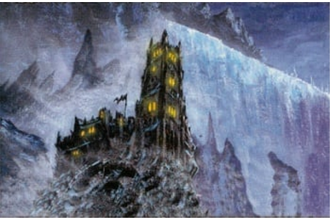 Shadow Tower - A Wiki of Ice and Fire