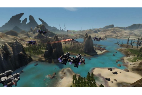How Virtual Reality Game Entropia Universe Plans To Create ...