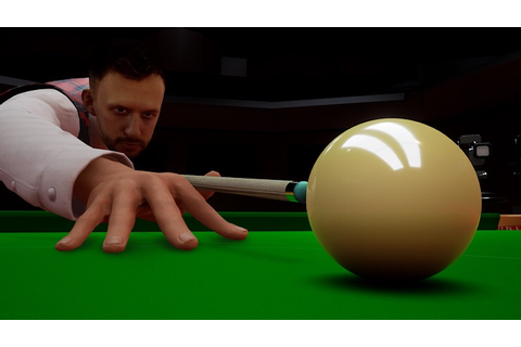 Snooker 19 brings official shiny balls to Switch, PC, PS4 ...