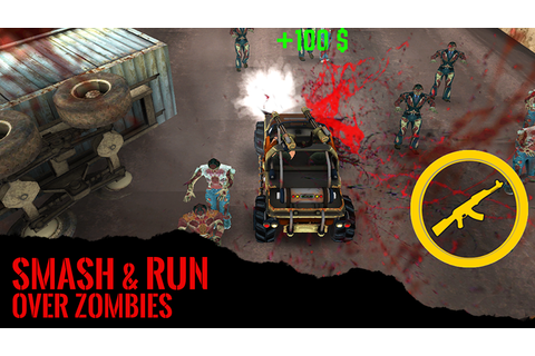 Drive Die Repeat - Zombie Game - Android Apps on Google Play