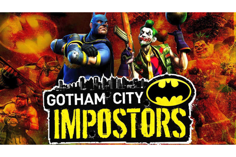 Games with Gold (July 1st-15th, 2014) - Gotham City ...