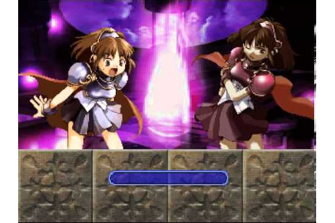 Puyo Puyo 4 (PS1) - Doppelganger Arle Perfect Rematch ...