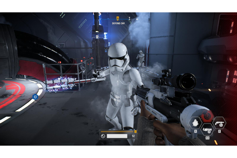 "Star Wars Battlefront 2 Getting New ""Cargo"" Multiplayer ..."