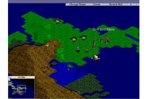 Conquest of The New World: Deluxe Edition Download (1996 ...