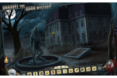 Curse of the Werewolf - Android games - Download free ...