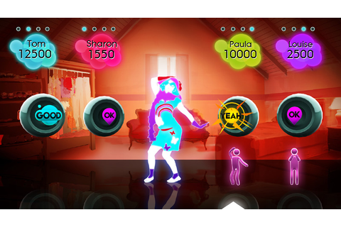 Amazon.com: Just Dance 2 - Nintendo Wii: UbiSoft: Video Games