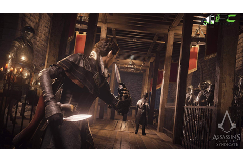 Assassin's Creed Syndicate Pc Game Free Download Full Version