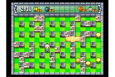 Bomberman 64 (Japan) (Arcade Edition) ROM