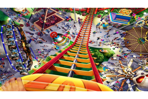 RollerCoaster Tycoon 3 full game free pc, download, play ...