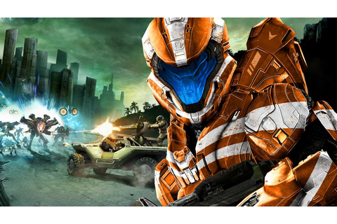 Halo: Spartan Strike Announced for Windows Devices and ...