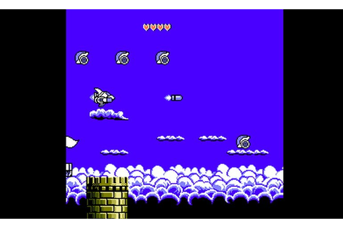 Play Robocco Wars (Japan) • NES GamePhD