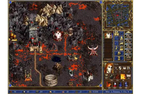 Heroes of Might and Magic III: Armageddon's Blade last ...
