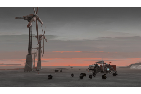 FAR: Lone Sails - Free Download PC Games