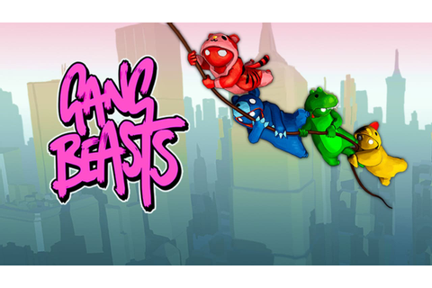 Gang Beasts » Cracked Download | CRACKED-GAMES.ORG