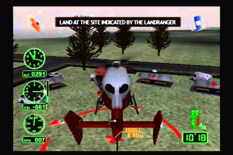 Air Ranger: Rescue Helicopter Speedrun (PAL) 38:37 - YouTube