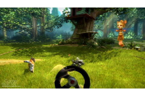 Kinectimals full game free pc, download, play. Kinectimals ...