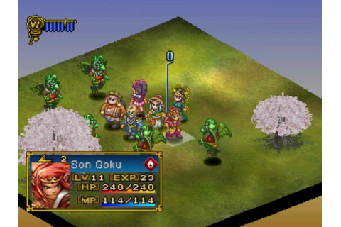 10 Best PS1 Turn-Based Strategy Games—#4 Is EZ! • ProFanboy