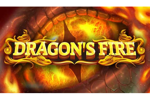 Dragon's Fire (Red Tiger) Slot Review - Bigwinboard.com