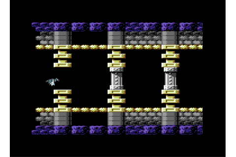 [CSDb] - Knight'n'Grail 2 Preview by Mix256 (2011)