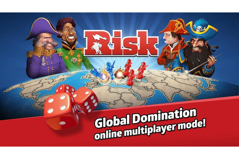 Download RISK: Global Domination on PC with BlueStacks