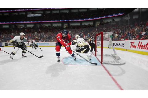 NHL 15 hands-on E3 preview | Digital Trends