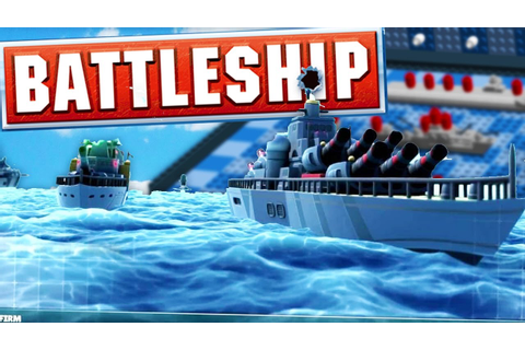 EPIC BATTLESHIPS RANDOMIZER CHALLENGE- BATTLESHIP BOARD ...