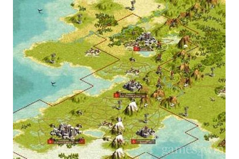 Civilization III Gold Edition Free Download full game for ...