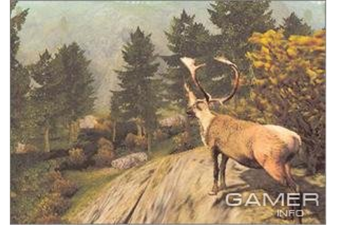 Cabela's Big Game Hunter 2006 Trophy Season (2005 video game)