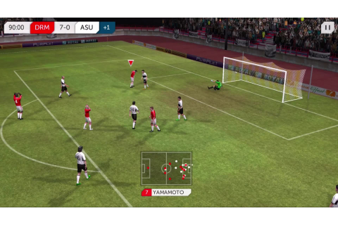 Tips and tricks of dream league soccer - reliablecounter blog