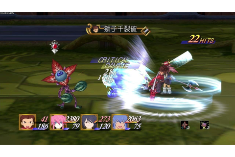 Tales of Symphonia Chronicles - screenshots gallery ...
