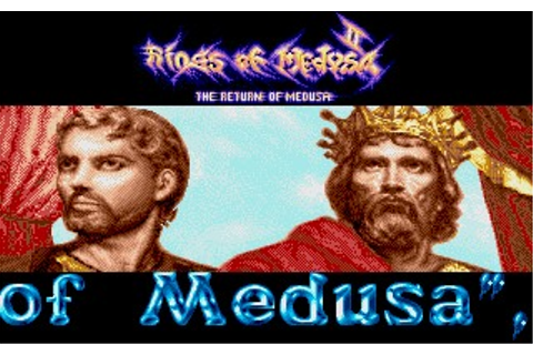 The Return of Medusa Screenshots