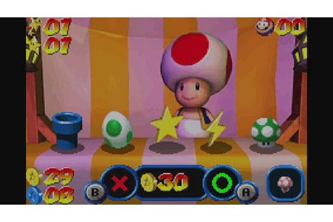 Reino do Cogumelo: Super Mario Ball chega ao Virtual ...