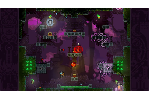 TowerFall Ascension Launches on PS Vita December 15th ...
