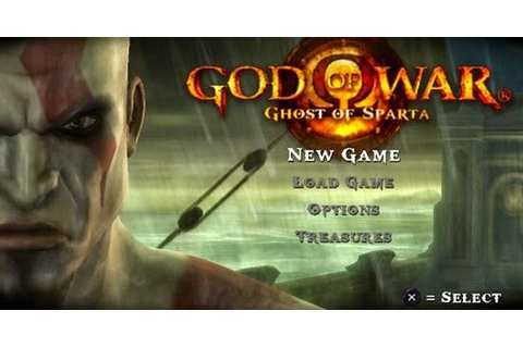 God of War Ghost of Sparta PSP ISO | Free Download Game & Apk