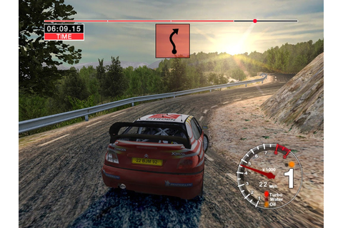 Download Colin McRae Rally Remastered PC RIP ~ Giatbanget
