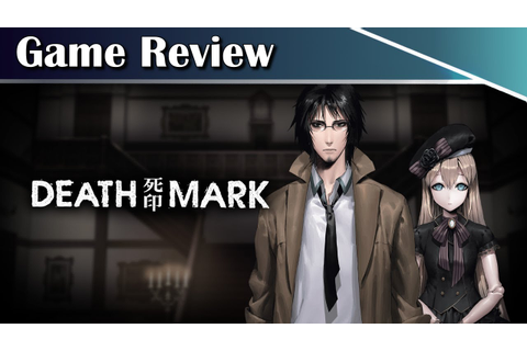 Spirit Hunter: Death Mark Review - Game Review - YouTube