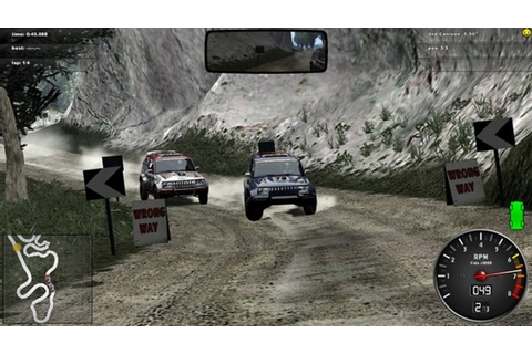 Cross Racing Championship Extreme Game - Free Download ...