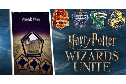 Download Harry Potter Wizards Unite on PC with BlueStacks