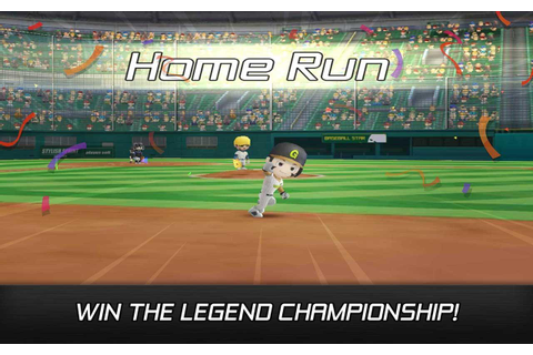 Baseball Star APK Download - Free Sports GAME for Android ...