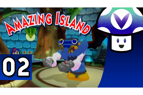 [Vinesauce] Vinny - Amazing Island (part 2) - YouTube